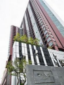 เช่าคอนโดอ่อนนุช อุดมสุข : Line ID : @lovebkk (มี @ ด้วย) วายน์ สุขุมวิท พร้อมอยู่ 30 ตรม ราคาเริ่มต้นที่ 13500 บาท
