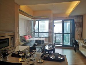 For RentCondoSukhumvit, Asoke, Thonglor : For Rent H sukhumvit 43 (45 sqm.)