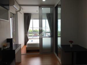 For RentCondoThaphra, Wutthakat : Urgent rent 🔥 Beautiful room, fully furnished, stylish, The President Sathorn-Ratchaphruek Condo 3❗️, next to BTS Bang Wa ❗️