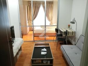 For RentCondoThaphra, Wutthakat : Urgent rent 🔥 Cheapest, beautiful decoration, The President Sathorn-Ratchaphruek Condo 2❗️ near BTS Bang Wa ❗️