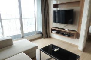 For SaleCondoOnnut, Udomsuk : Condo for sale Rhythm Sukhumvit 50 1 bedroom price 6.5 million baht.