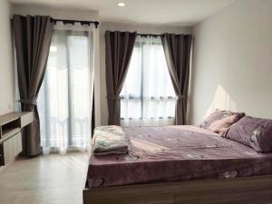For RentCondoBangna, Lasalle, Bearing : 🔥🔥 Condo for rent, The Origin Sukhumvit 105, THE ORIGIN Sukhumvit 105🔥🔥 (Property code B2103)