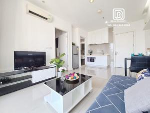 เช่าคอนโด : (63)TC Green condominium : เช่าขั้นต่ำ 1 เดือน/วางประกัน 1เดือน/ฟรีเน็ต/ฟรีทำความสะอาด