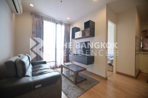ขายคอนโดอ่อนนุช อุดมสุข : ห้องมุม ลดราคาพิเศษ!! 2 ห้องนอน แต่งสวยมาก ขายคอนโดทำเลดี ใกล้ BTS อ่อนนุช Q House Sukhumvit 79 @5.6MB