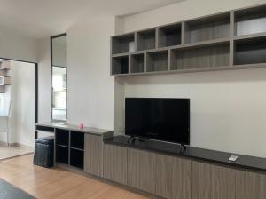 For RentCondoChengwatana, Muangthong : Condo for rent Supalai Loft Chaengwattana (Supalai Loft Chaengwattana) Owner for rent by yourself.