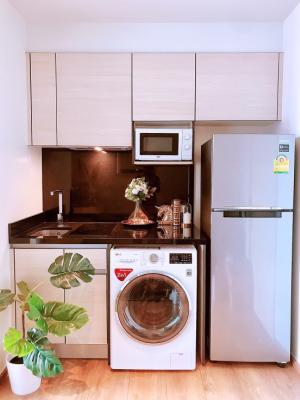 For SaleCondoSukhumvit, Asoke, Thonglor : Sell / Rent Park24 studio 29sqm