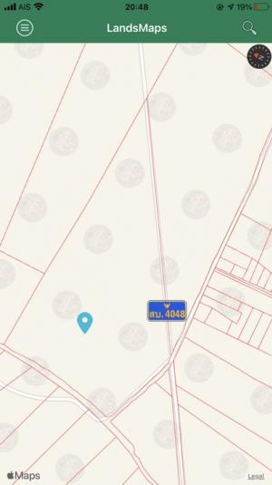For SaleLandSaraburi : Land for sale, area 126-3-80 rai, Nong Khae, Saraburi Province, near Hemaraj Saraburi Industrial Estate, 7 kilometers from Phahon Yothin Road