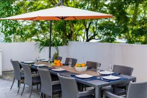 ขายบ้านภูเก็ต ป่าตอง : Villa for rent@Kamala beach,Phuket