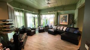 For SaleHousePinklao, Charansanitwong : ขายบ้านเดี่ยว 2 ชั้น สำหรับคนรักธรรมชาติแบบสุดๆ 🌟ในหมู่บ้านกรีนนิชชาเล่ต์ 🌟