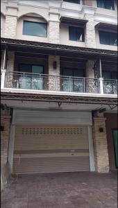 For RentShophouseSathorn, Narathiwat : 🎉 For rent, 5-storey commercial building, 5 bedrooms, 5 bathrooms, Soi Charoen Krung 93, opposite Asiatique🌈.