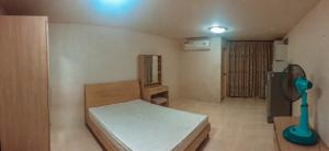 For SaleCondoRatchadapisek, Huaikwang, Suttisan : Condo for sale with tenants, owners sell by themselves.