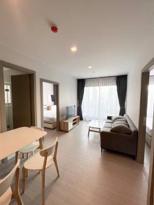เช่าคอนโดพระราม 9 เพชรบุรีตัดใหม่ : ให้เช่า Life Asoke Rama9 🍁ห้องใหม่ป้ายแดง🍁58 ตรม 2ห้องนอน 🍁 27000 บาท