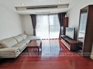 For SaleCondoRatchadapisek, Huaikwang, Suttisan : SALE !! Condo Amanta Ratchada, MRT Thailand Cultural Centre, 2 Bed, Tower 1, Floor 4, Area 85 sq.m., Sale 7.6 MB