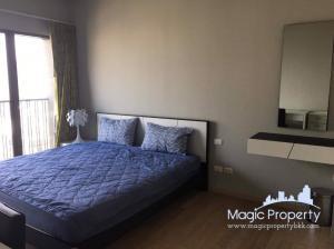 For RentCondoSukhumvit, Asoke, Thonglor : 1 bedroom condominium for rent in Noble Refine, Khwaeng Khlong Tan Nuea, Khet Klongtoey, Bangkok.