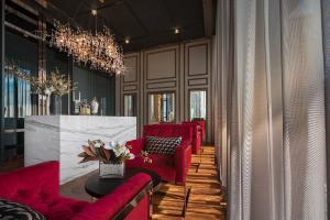 ขายคอนโดอารีย์ อนุสาวรีย์ : คอนโดระดับ Luxury ใกล้ BTS สนามเป้า โครงการจากแสนสิริ 2 ห้องนอน 90 ตารางเมตร