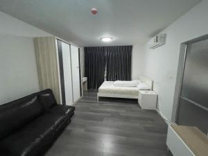For SaleCondoBangna, Lasalle, Bearing : Condo for sale Dcondo Campus Resort Bangna