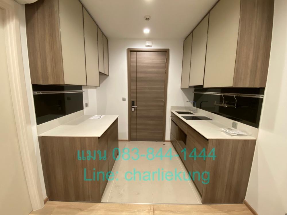 ขายคอนโดสะพานควาย จตุจักร : ขายด่วน! 1 ห้องนอน ห้องใหม่ ราคาถูกที่สุดในตึก!!🔥🔥 เดอะ ไลน์ พหลฯ-ประดิพัทธ์ เพียง 4.64 ล้าน! 🔥🔥