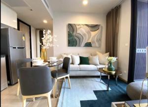 For RentCondoSukhumvit, Asoke, Thonglor : Condo for rent at Oka House Sukhumvit 36