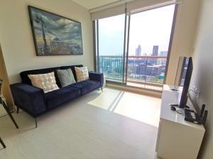 For RentCondoSukhumvit, Asoke, Thonglor : CA7962 Condo for rent at Rhythm Sukhumvit 42.