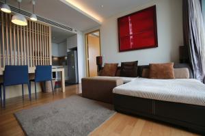 For RentCondoSukhumvit, Asoke, Thonglor : CA4510 Condo for rent at Aqua Sukhumvit 49.
