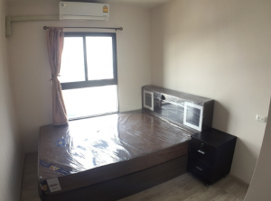 For RentCondoRattanathibet, Sanambinna : G 4574 💛 For rent Plum Condo Central Station Ready to move in