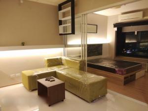 For RentCondoRamkhamhaeng, Hua Mak : FOR RENT FUSE MOBIUS CONDO RAMKHAMHAENG  size 30 sq.m Contact Mobile & Line id : 095-609-9165