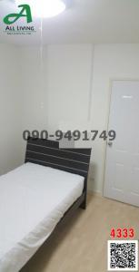 For RentCondoPattanakan, Srinakarin : Condo for rent D Condo Onnut-Suvarnabhumi (DCondo Onnut-Suvarnabhumi)