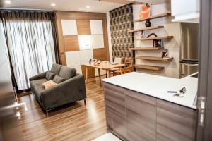 For RentCondoSukhumvit, Asoke, Thonglor : CA7955 Condo for rent, Seal by Sansiri.