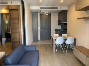 For RentCondoSukhumvit, Asoke, Thonglor : For Rent Ashton Asoke 22,000 baht / month