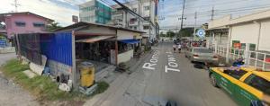 For RentLandLadkrabang, Suwannaphum Airport : Land for rent Near Suvarnabhumi Airport 198 sq m, near Paseo Mall, Central Village Outlet, Robinson Ladkrabang