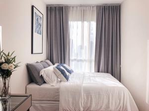 เช่าคอนโดวิทยุ ชิดลม หลังสวน : The Address Chidlom > Fully Furnished > 2 Bedroom 80sqm. 39,000/Month