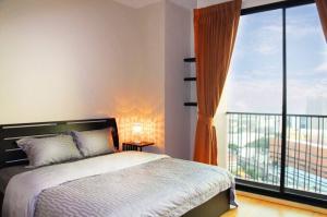 For RentCondoSukhumvit, Asoke, Thonglor : Hot For Rent - Noble Rveal Ekkamai-Thonglor Ready to move in