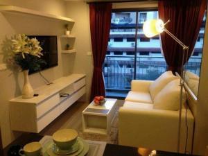 For RentCondoSukhumvit, Asoke, Thonglor : RT0031 Fully Furnished Condo for rent - ให้เช่าคอนโด เดอะ มิราจ สุขุมวิท27 (Mirage Sukhumvit 27) ตกแต่งพร้อมอยู่