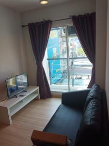 For RentCondoThaphra, Wutthakat : RT0032 Condo for rent, Bangkok Horizon Ratchada-Thapra. Ratchada-Thapra Road