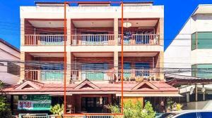 For SaleTownhouseChiang Mai : 3 Storey Santitham Chiangmai Townhouse Townhome Chang Phueak