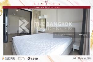 ขายคอนโดลาดพร้าว เซ็นทรัลลาดพร้าว : Shock Price!! Life@Ladprao 18 @3.69MB - ถูกสุดๆ ห้องแต่งสวยมาก Modern Luxury ขายคอนโดติด MRT ลาดพร้าว ก้าวเดียวถึง
