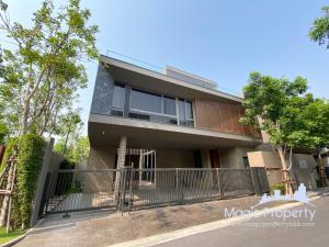 For RentHousePattanakan, Srinakarin : 5 bedrooms house for rent in Artale Phatthanakan-Thonglor, Suan Luang Subdistrict, Suan Luang District, Bangkok.