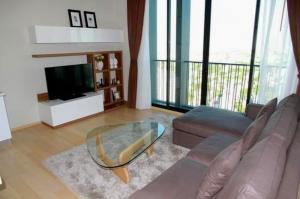 For RentCondoSukhumvit, Asoke, Thonglor : CA7918 For rent Noble Reville