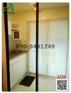 For RentCondoLadkrabang, Suwannaphum Airport : For rent Icono Green Space Sukhumvit 77 Phase 2 near Suvarnabhumi Airport