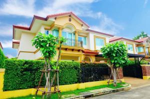 ขายบ้านบางแค เพชรเกษม : ขายบ้านเดี่ยว เนื้อที่  60.9 ตรว .สภาพสวยมาก พร้อมอยู่  ม.ลัดดารมย์  อิลิแกนซ์ วงแหวน-สาทร