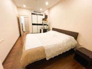 For SaleCondoSathorn, Narathiwat : Condo for sale 5 minutes from Sathorn Road Supalai Lite Sathorn 49 sqm. High floor, large room.