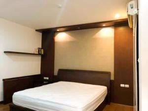 For SaleCondoRatchadapisek, Huaikwang, Suttisan : Condo for sale 700 meters from MRT Klang krung Resort Ratchada 7 (Klang Krung Resort Ratchada 7) 46 sqm. Large room.