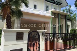 For SaleHouseRathburana, Suksawat : 🔥The Palazzo Ratburana, fully furnished, 3 bedrooms, 3 bathrooms + maid room, fully furnished, 102 sq.wa., 30.x MB