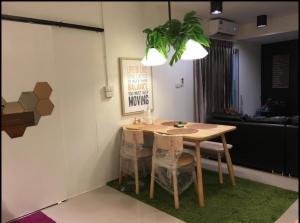 For RentCondoKorat KhaoYai Pak Chong : Condo for rent, Simanakorn 15th floor, AOL-F63-2103003652.