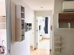 For RentCondoBang kae, Phetkasem : 🌟 For rent The Viva Condo Petchkasem 68 🌟2 bedrooms, 1 bathroom, 1 kitchen, 1 living room 🌟 corner room.
