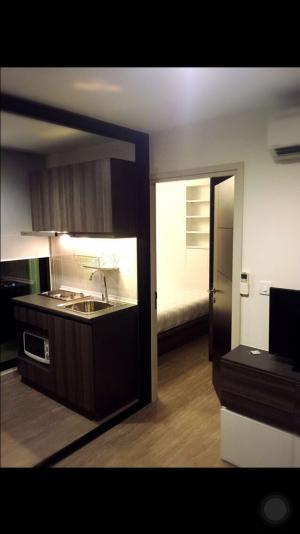เช่าคอนโดบางนา แบริ่ง : เช่าคอนโดตกแต่งครบพร้อมอยู่Villa Lasalle Condominium