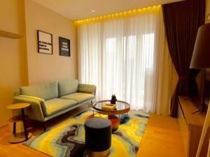For RentCondoSukhumvit, Asoke, Thonglor : CA7497 Condo for rent, Beatnik Sukhumvit 32.