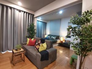 For RentCondoOnnut, Udomsuk : CA7896 Condo for rent, Blocs 77.