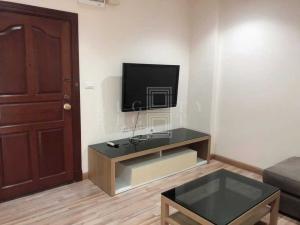 For RentCondoRama9, RCA, Petchaburi : For Rent PG RAMA 9 Condominium (42 sqm.)