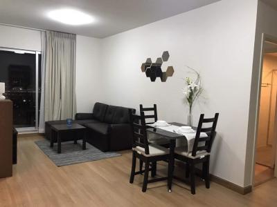 For RentCondoBang Sue, Wong Sawang, Tao Pun : 2282-A😊 For RENT 2 bedrooms for rent 🚄 near MRT Bang Sue 🏢 Supalai Veranda Ratchavipha - Prachachuen Supalai Veranda Ratchavipha - Prachachuen 🔔 Area: 70.50 sq.m. 💲 Rent: 19,000 ฿ 📞O86- 454O477, O99-5919653✅LineID: @sureresidence
